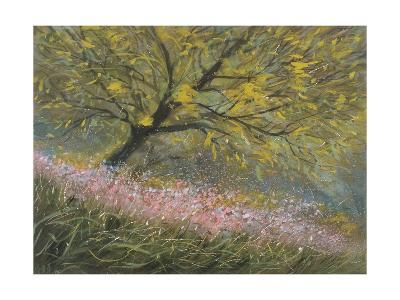 Hectic Spring-Pihua Hsu-Giclee Print
