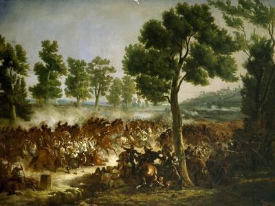 Battle of Montebello, May 20, 1859