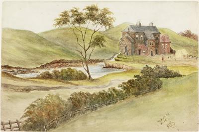 Hedworth Dene-James Henry Cleet-Giclee Print