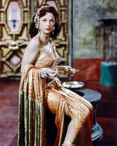 Hedy Lamarr, Samson and Delilah (1949)--Photo