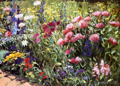 Midsummer Day's Garden II