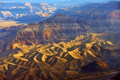 Grand Canyon by Heidi Westum