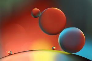 Imbalance by Heidi Westum