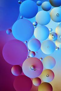 Mostly Blue by Heidi Westum