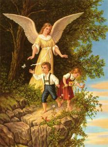 Heilige Schutzengel