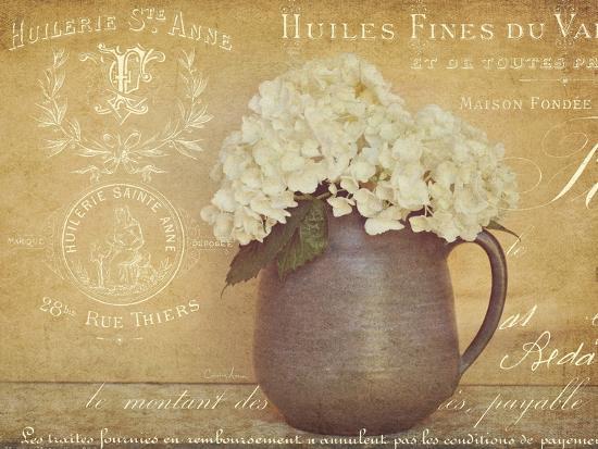 Heirloom Bouquet 2-Cristin Atria-Art Print