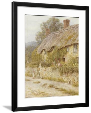 Cottage Near Wells, Somerset