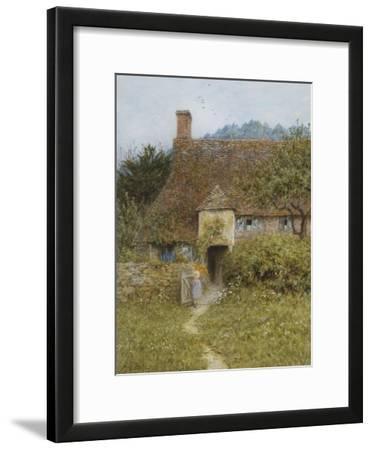 Old Cottage, Witley