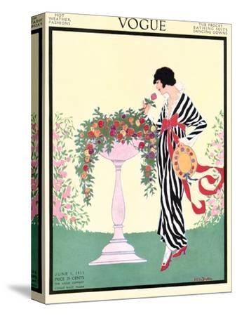 Vogue Cover - June 1913