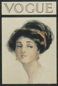 Vogue - October 1910 by Helen Dryden