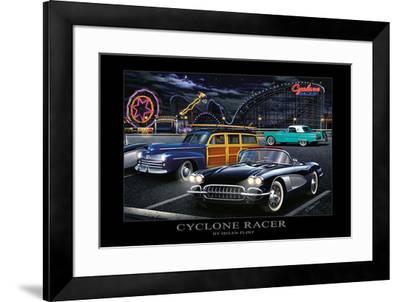 Cyclone Racer
