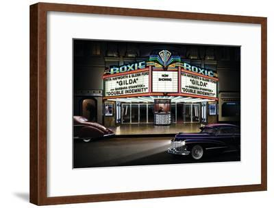 Roxie Picture Show