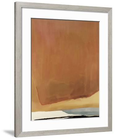 Sunset Corner, 1969 by Helen Frankenthaler
