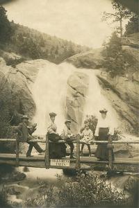 Helen Hunt Falls, Colorado Springs