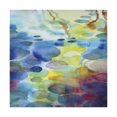 Ornamental Pond 3