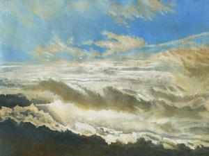 Light Revealed, 2013 by Helen White