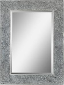 Helena Crushed Glass Rectangular Mirror