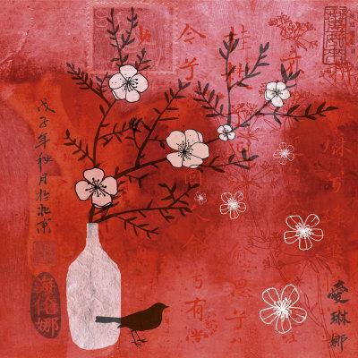 Asia Cherry Tree