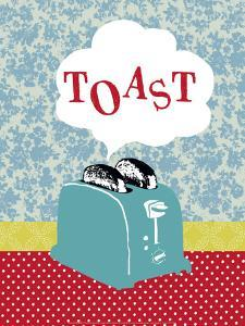 Toast by Helene Druvert