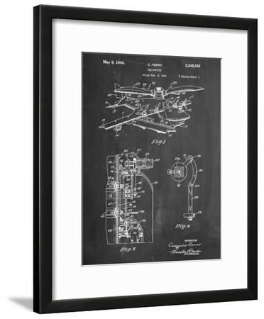 Helicopter Patent