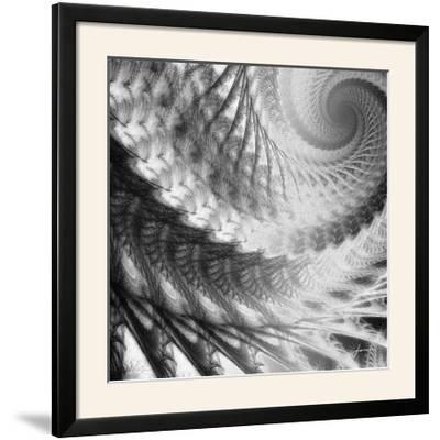 Helix II-James Burghardt-Framed Photographic Print