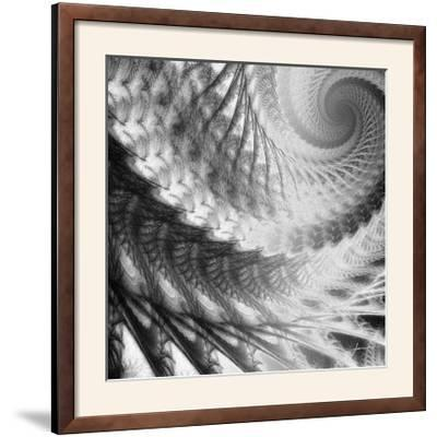 Helix II-James Burghardt-Framed Photographic Print