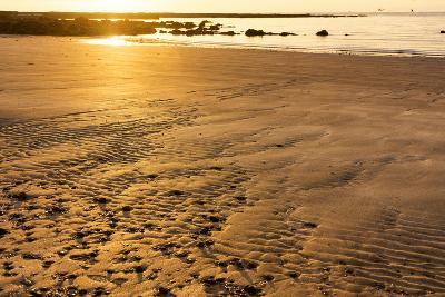 Hellissandur, Beach-Catharina Lux-Photographic Print