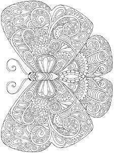 Beautiful Butterflies_1 by Hello Angel