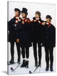 HELP, 1965 directed by RICHARD LESTER John Lennon, George Harrison, Paul McCartney and Ringo Starr