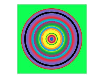 Help Quark--Art Print