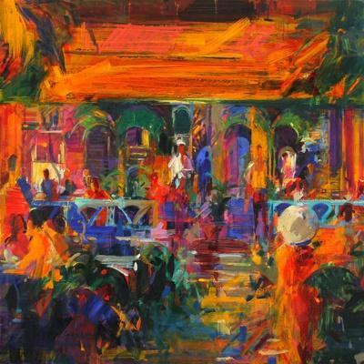 Hemingway Summer-Peter Graham-Giclee Print
