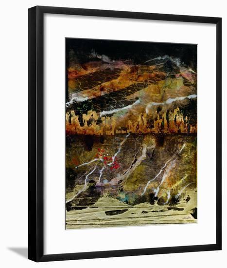 Hemisphere X-Douglas-Framed Giclee Print