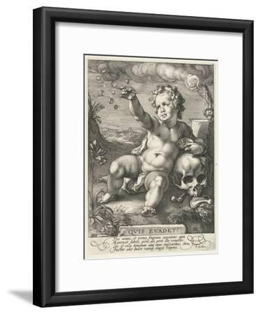 Homo Bulla, 1594