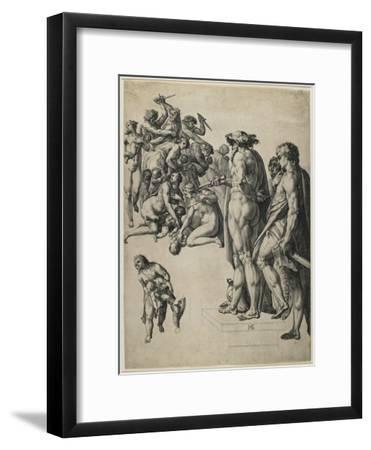The Massacre of the Innocents, C. 1584