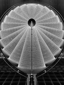 Stepscircle by Henk Van Maastricht