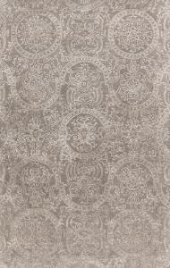 Henna Area Rug - Light Gray/Light Gray 5' x 8'