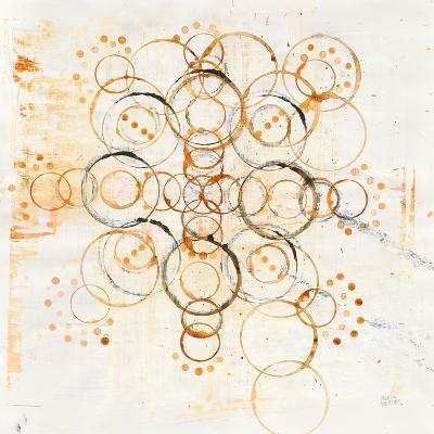 Henna Mandala I-Melissa Averinos-Art Print