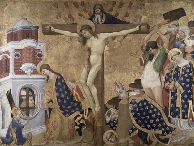 St. Denis Altarpiece