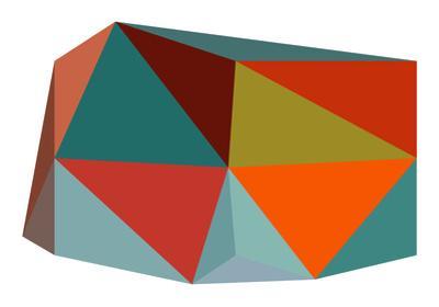 Triangulations n°1, 2013