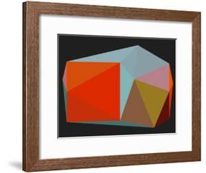Triangulations n.3, 2013 by Henri Boissiere