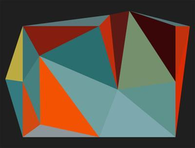 Triangulations n°4, 2013