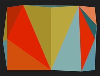 Triangulations n.5, 2013 by Henri Boissiere