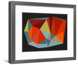 Triangulations n.6, 2013 by Henri Boissiere