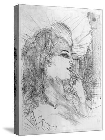Anna Held, 1898