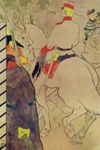 Babylone D'Allemagne, 1894 by Henri de Toulouse-Lautrec