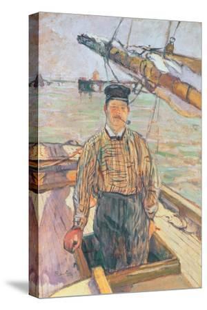 Emile Davoust, 1889