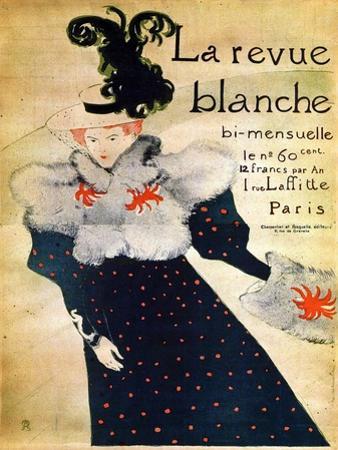 La Revue Blanche, C19th Century