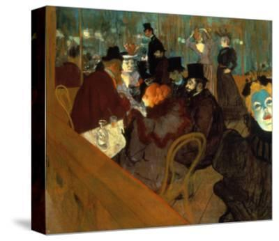 Lautrec: Moulin Rouge
