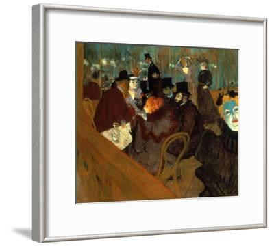Lautrec: Moulin Rouge