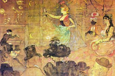 Mauri Dance